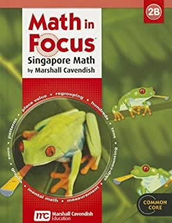 Math in focus singapore math teachers edition book a grade 2 math in focus singapore math student edition grade 2 book b 2013 fandeluxe Image collections