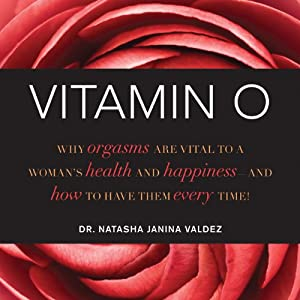Vitamin O Audiobook