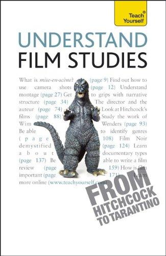 Understand Film Studies: A Teach Yourself Guide (Teach...
