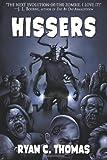 Hissers, Ryan C. Thomas, 193486160X