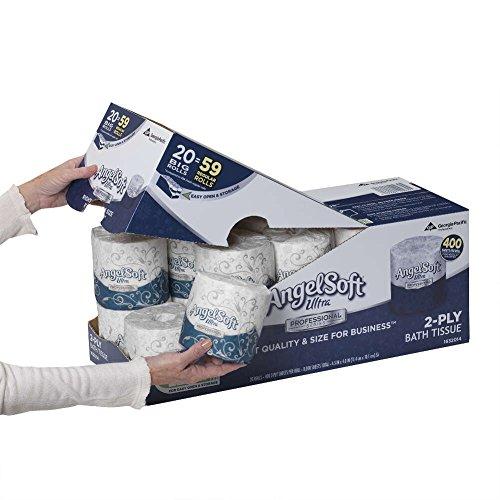 GPC1632014 Angel Ultra Premium Tissue