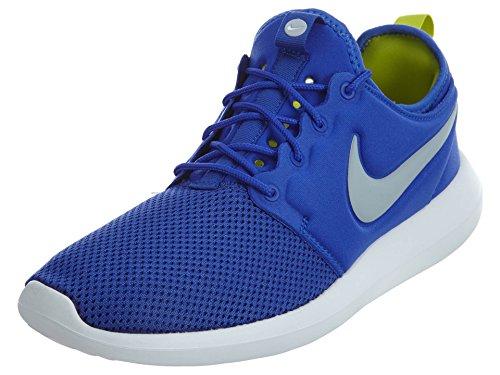 Nike Mens Roshe Two Running Shoes Black/Black 844656-001 Size 10