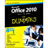 Office 2010 All-in-One For Dummies