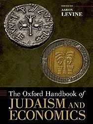 The Oxford Handbook of Judaism and Economics (Oxford Handbooks)