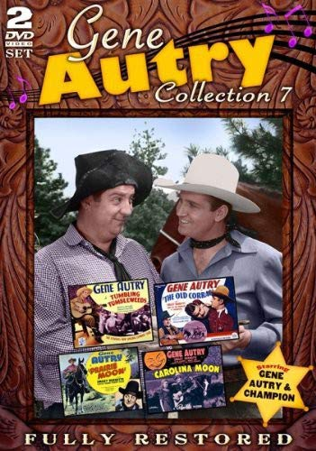Gene Autry Movie Collection 7]()