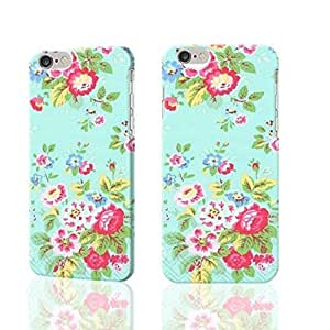 """Cath Kidston Trailing iphone 6 -4.7 inches Case Skin, fashion design image custom iPhone 6 - 4.7 inches , durable iphone 6 hard 3D case cover for iphone 6 (4.7""""), Case New Design By Codystore"""