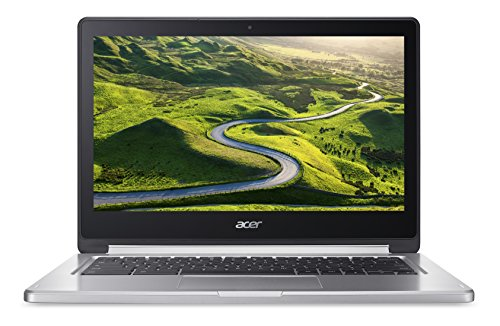Acer Laptop NX.GL4AA.010;CB5-312T-K6TF 13.3″ Traditional Laptop