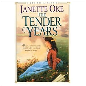 The Tender Years Audiobook
