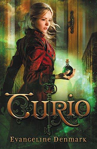 Curio (Blink) cover