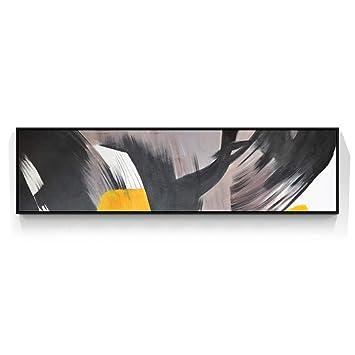 Beau LGF Helmet Peintures à Lu0027huile Abstraites Encadrée Moderne Maison Mur Art  Pour Salon Salle