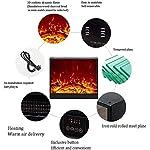 JYWIN-Stufa-elettrica-da-Incasso-a-Parete-con-Fiamme-3D-Ornamentali-con-Spina-per-Telecomando-e-sensore-piu-Sicuro-700X180x600mm