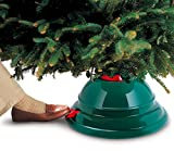Top Treasures Automatic Christmas tree stand (Automatic)