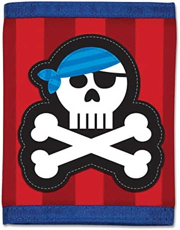 Stephen Joseph Wallet, Pirate