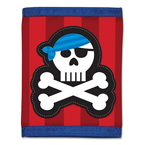 Stephen Joseph Wallet,Pirate (Pirate Coin Purse)