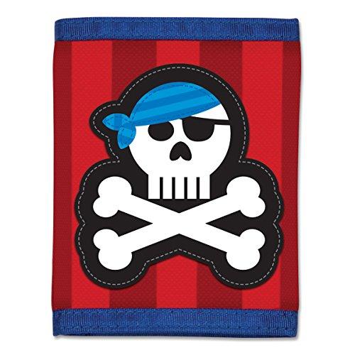 Stephen Joseph Wallet,Pirate ()