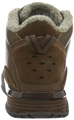 K Sneakers Espresso P Eaton Homme Bison Basses CMF Swiss 269 Marron rxBrFp4q