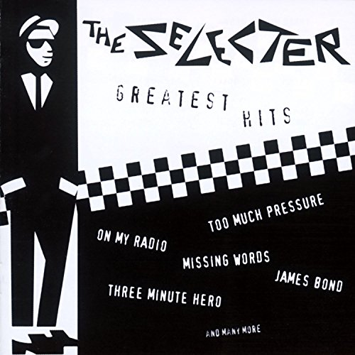 The Selecter-Greatest Hits-CD-FLAC-1996-NBFLAC Download