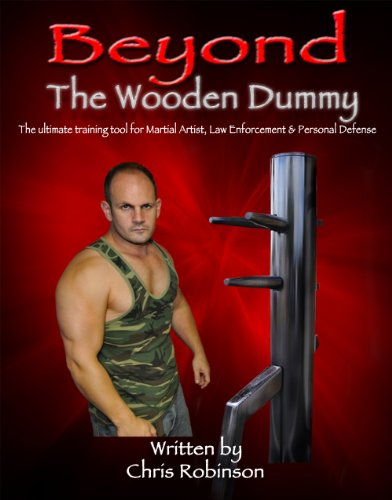 BEYOND the wooden dummy