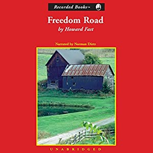 Freedom Road Audiobook