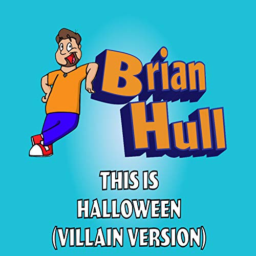 This is Halloween (Villain Version)