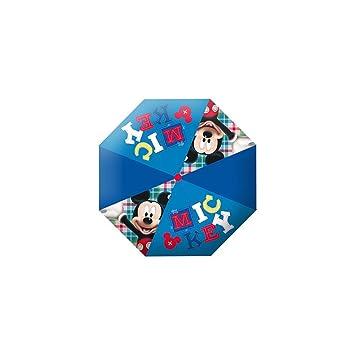 Paraguas Automatico Premium Mickey Mouse
