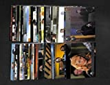 Marvel: Agents of SHIELD Season 2 Complete Base Card Set Cqards 1-72