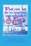 What Can We Do to Improve Our Schools?, Mario Llorente Leyva and Steve McCrea, 1490425675