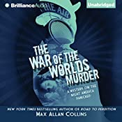 The War of the Worlds Murder: Disaster Series | Max Allan Collins