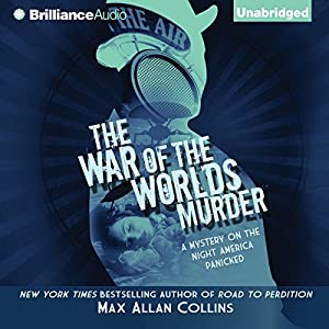 The War of the Worlds Murder Audiobook