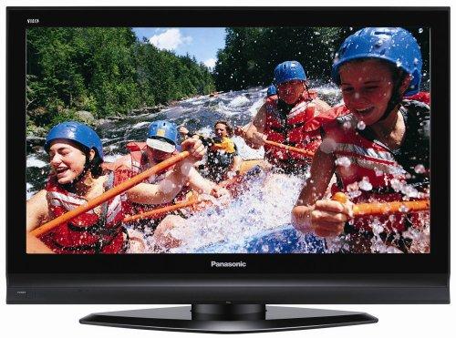 Panasonic TH-42PX75U 42-Inch 720p Plasma HDTV