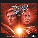 Blake's 7 - Lucifer Audiobook by Paul Darrow Narrated by Paul Darrow