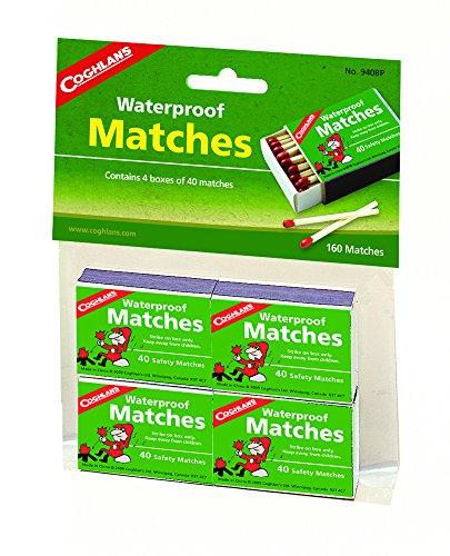 coghlans-940bp-waterproof-matches-4-pack