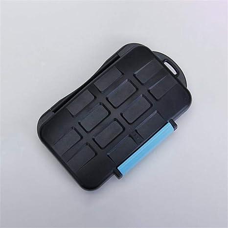 Tarjeta de Memoria SD de Plástico CF XD TF Micro SD Ranura ...