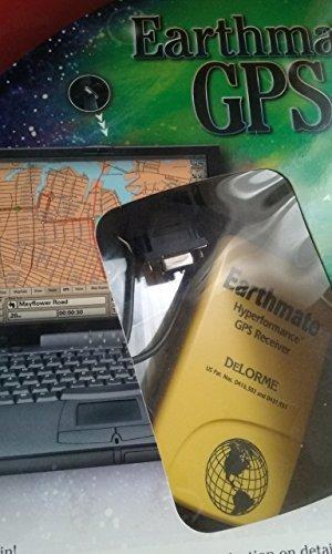 Earthmate GPS -