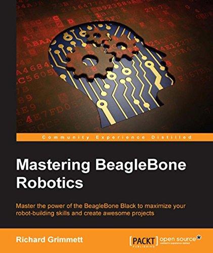Download Mastering BeagleBone Robotics Pdf