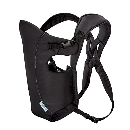 Evenflo Infant Soft Carrier Creamcicle product image