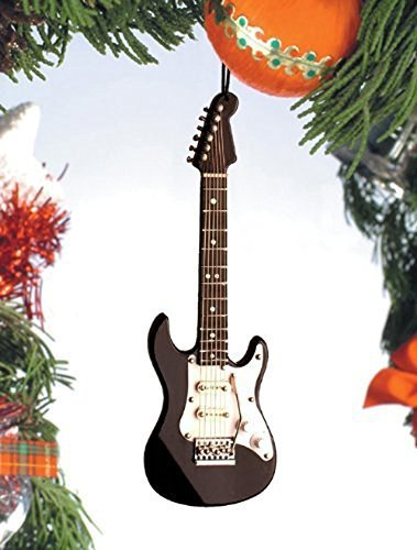 Musical Instrument Christmas Ornament (5