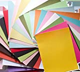 PaperPapers Colorful, 8.5x11 Everyday Paper, 28T