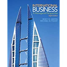 Amazon ricky w griffin books international business a managerial perspective 8th edition fandeluxe Image collections