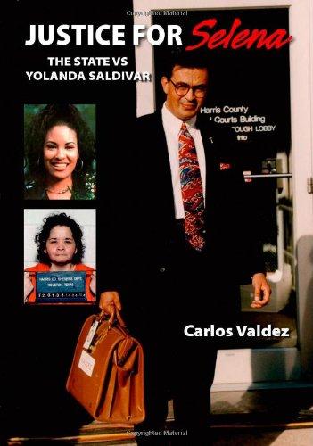 Download Justice for Selena: The State vs. Yolanda Saldivar pdf