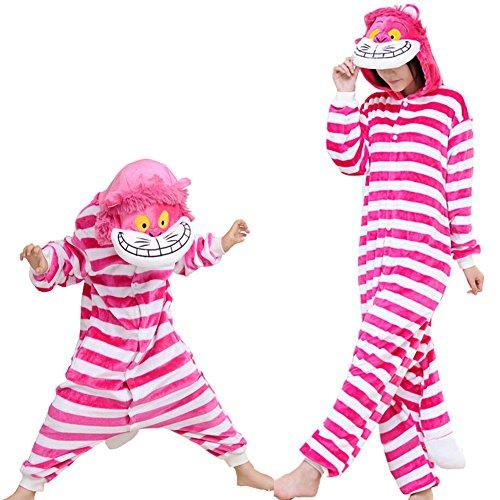 Unisex Pajamas Kigurumi Cosplay Costume for Halloween Xmas Gift