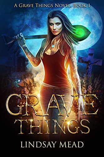 Grave Things ()