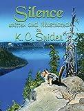 Silence, K C Snider, 1616334371