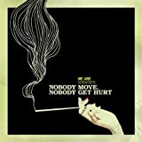 We Are Scientists - Nobody Move Nobody Get Hurt