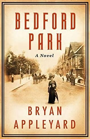 book cover of Bedford Park