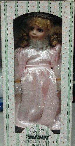 Seymo (Glinda From The Wizard Of Oz)