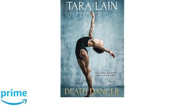 Death Dancer: Volume 2 (Dangerous Dancers): Amazon.es: Tara ...