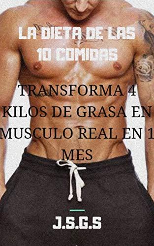 10 kilos de grasa