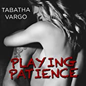 Playing Patience: Blow Hole Boys, Book 1 | Tabatha Vargo