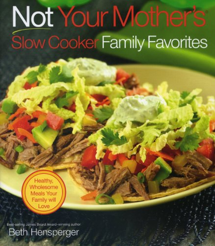 Not Your Mothers Make-Ahead and Freeze Cookbook (NYM Series)